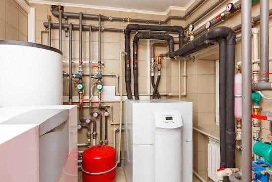 Installation et réparation de pompes à chaleur à Chaudfontaine