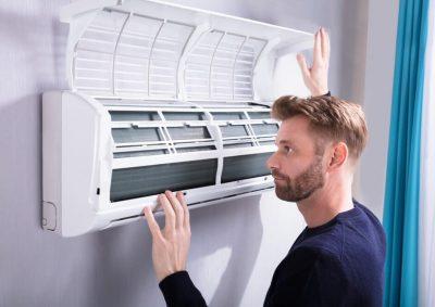 Installation et réparation de climatisation à Chaudfontaine