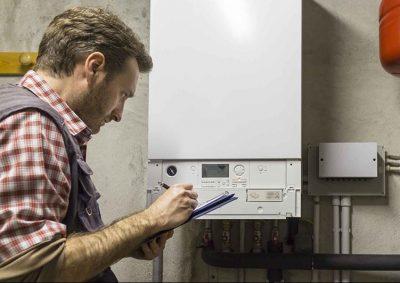 Installation, réparation et entretien de chauffage à Chaudfontaine