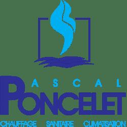 Pascal Poncelet - Chauffage, climatisation et sanitaire