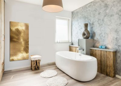 Installation et rénovation de salles de bains